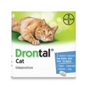 Drontal Kat   2 tabl