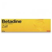 Betadine Zalf Tube - 30 gr
