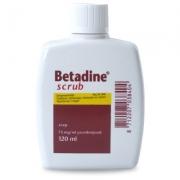 Betadine Scrub - 120 ml