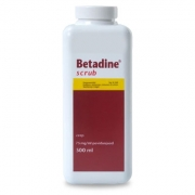 Betadine Scrub - 500 ml