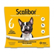 Scalibor Protectorband | small/medium | 48 cm
