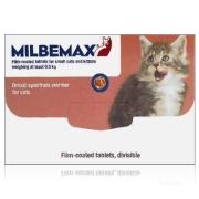 Milbemax Petit Chat/Chaton | 6 comprimés