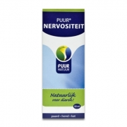 PUUR Nervositeit | 50 ml